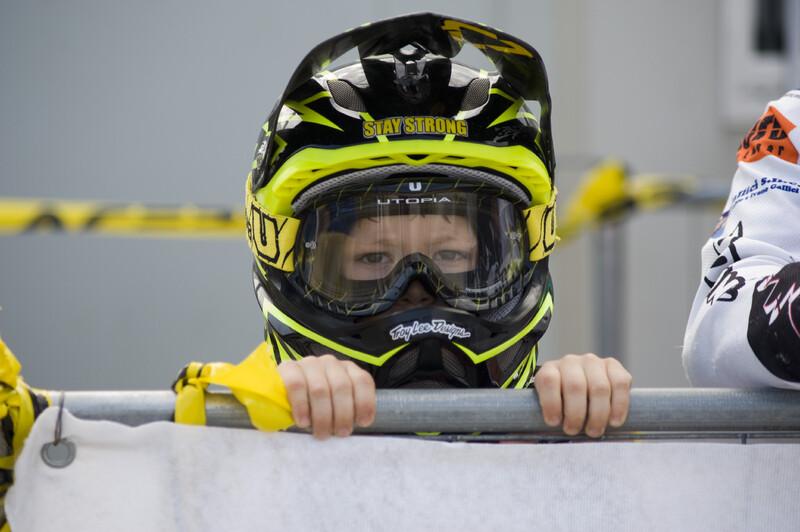 TESSERAMENTO 48ERRE BMX 2018