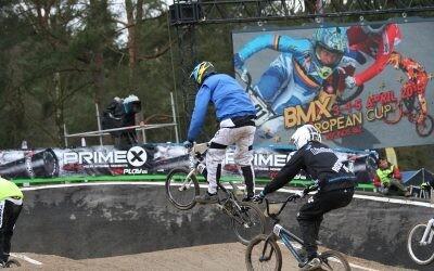CAMPIONATO EUROPEO ED ITALIANO BMX 2016