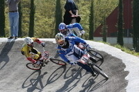 IN NORVEGIA IL BMX EUROPEO