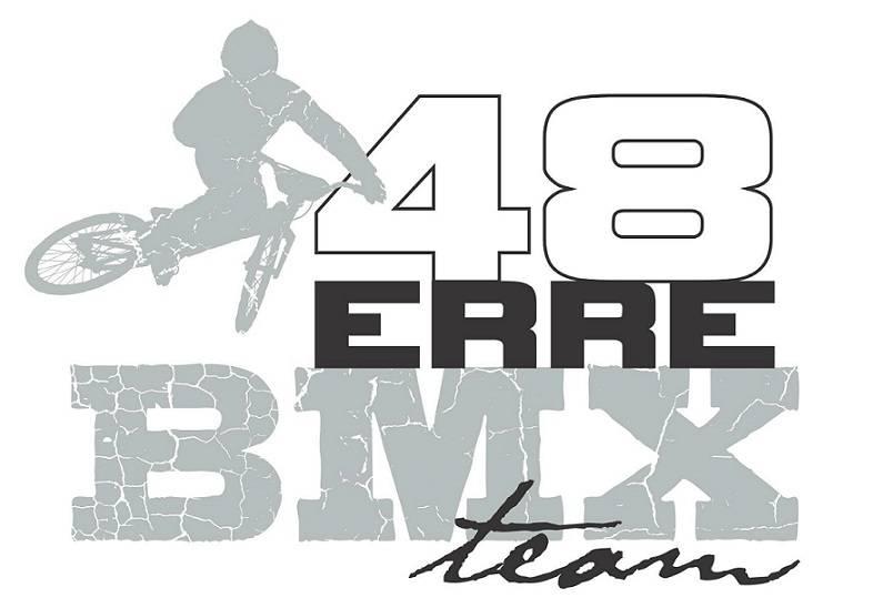 48 erre BMX