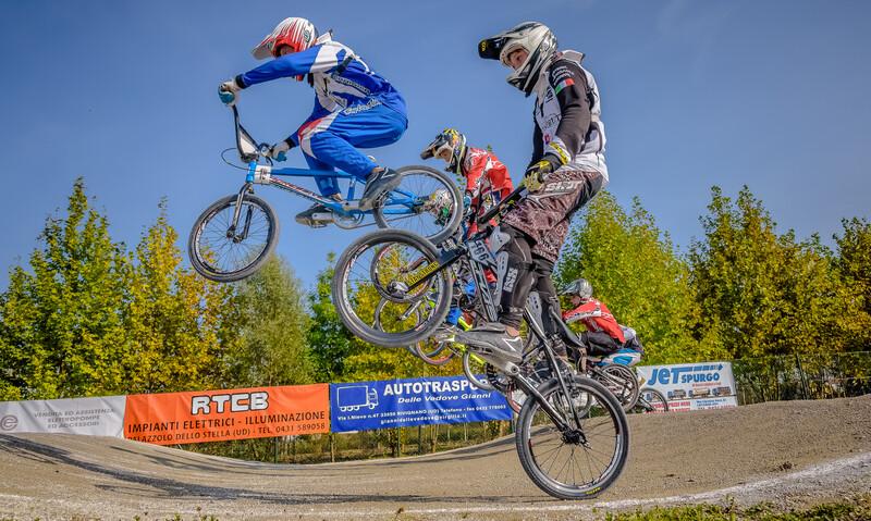 FINALE CIRCUITO ITALIANO BMX 2014 – RIVIGNANO TEOR