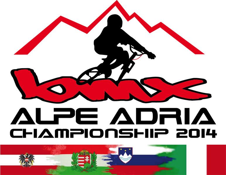 RIVIGNANO ENTRA UFFICIALMENTE NELL'ALPE ADRIA BMX CHAMPIONSHIP 2014