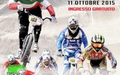 FINALE CIRCUITO TRIVENETO BMX 2015