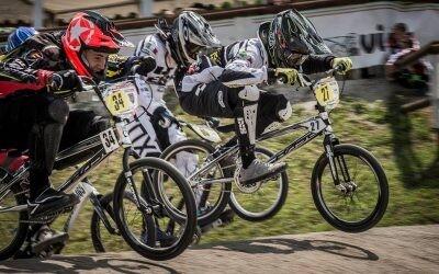 CAMPIONATO ITALIANO ASSOLUTO BMX 2015 PERUGIA
