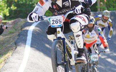 CORSO CRUISER BMX ADULTI