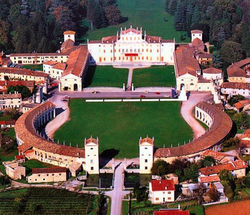 RIVIGNANO TEOR – ITALY