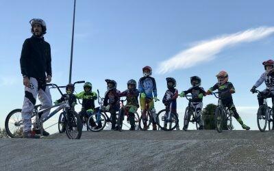 CORSO BASE BMX – GIUGNO 2018