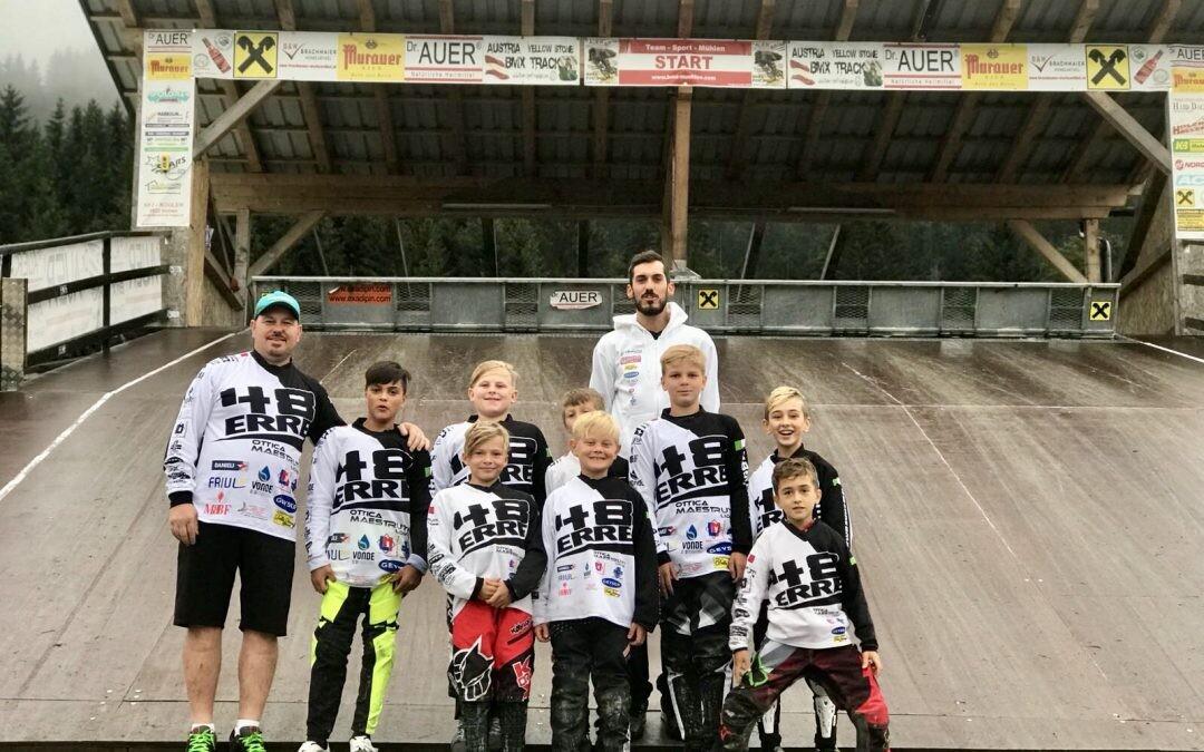 ALPE ADRIA CHAMPIONSHIP MÜHLEN 2018